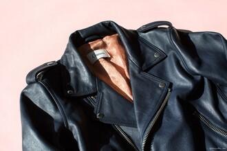 garance dore blogger jacket