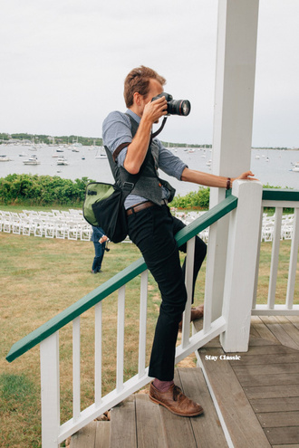stay classic blogger shirt jacket pants shoes belt jewels