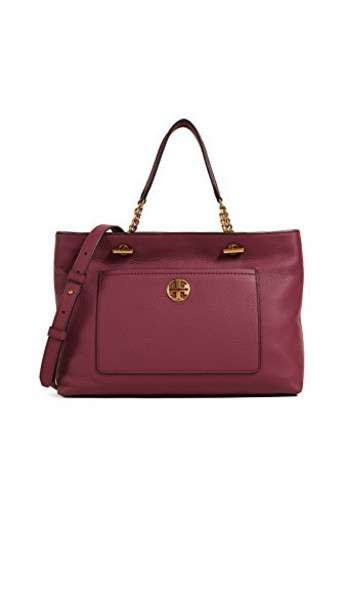 Tory Burch satchel bag