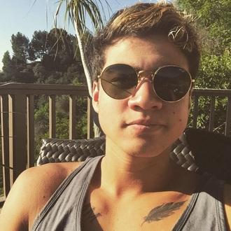 sunglasses calum hood