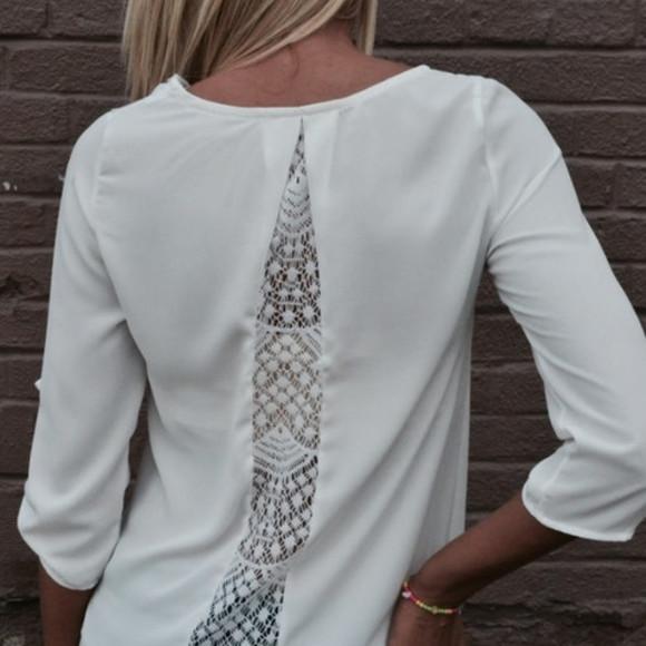 blouse chiffon cute dress chiffon blouse white blouse