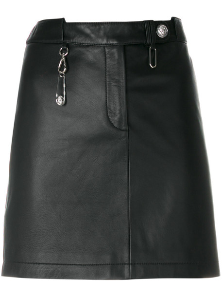 Versus skirt women black