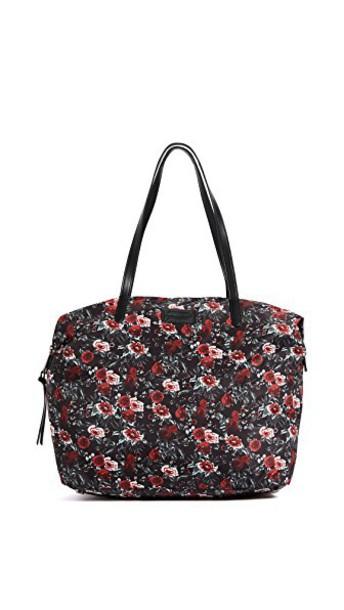 Rebecca Minkoff rose floral bag