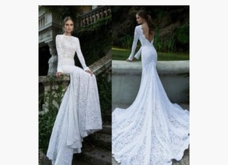 dress wedding dress white dress fashion fashion vibe the haute pursuit