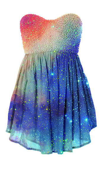 dress galaxy dress galaxy prom dress short dress rainbow glitter dress glitter colorful shoes galaxy prom dress
