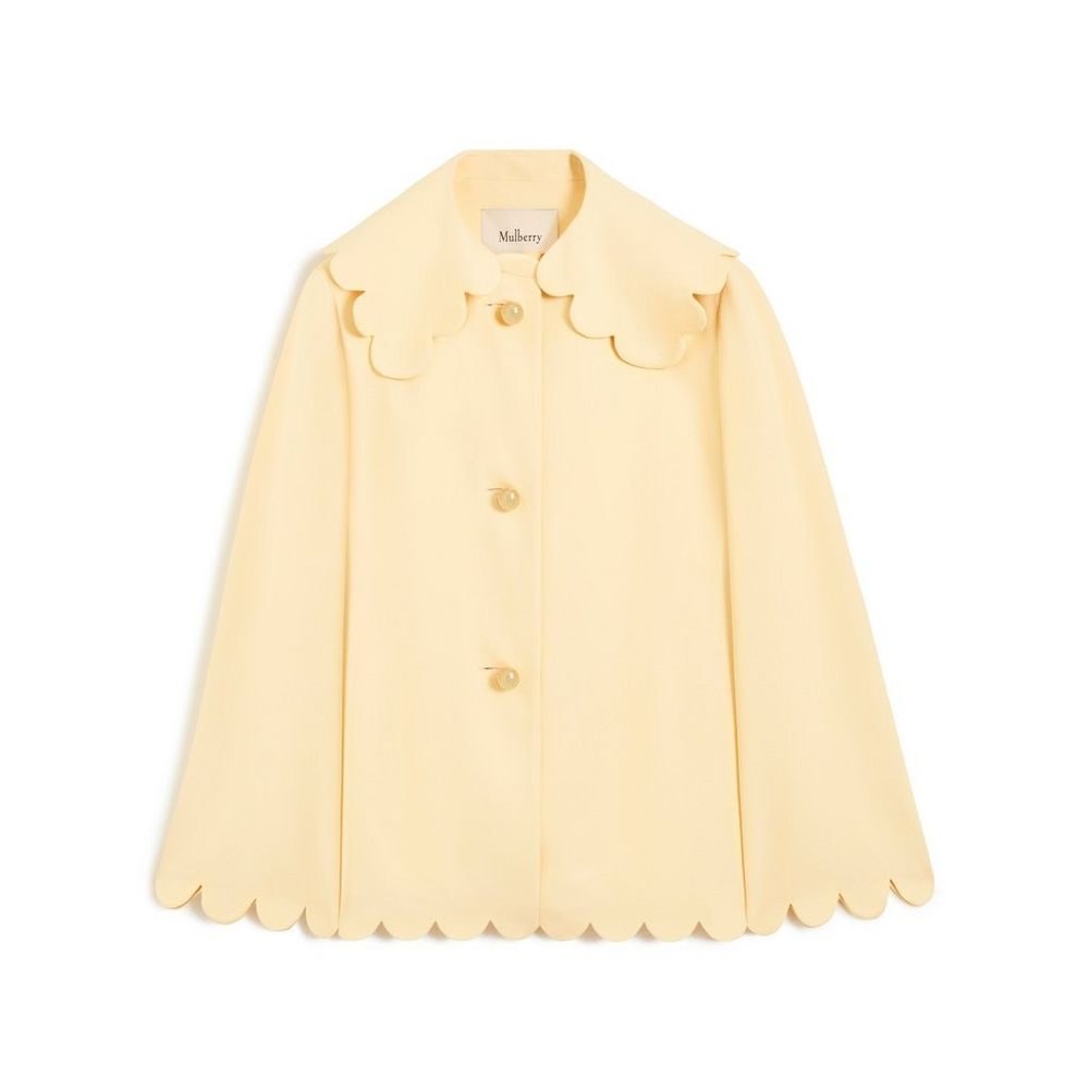 Leslie Coat