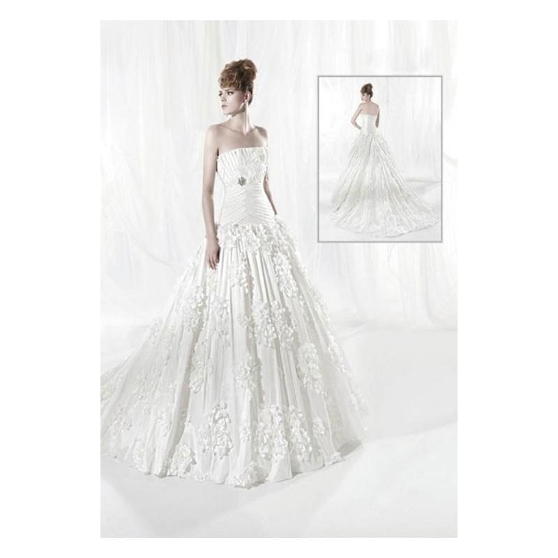 Vestidos de novia h&h