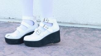 shoes japanese shoes lolita shoes korean shoes lolita korean fashion japan cute kawaii