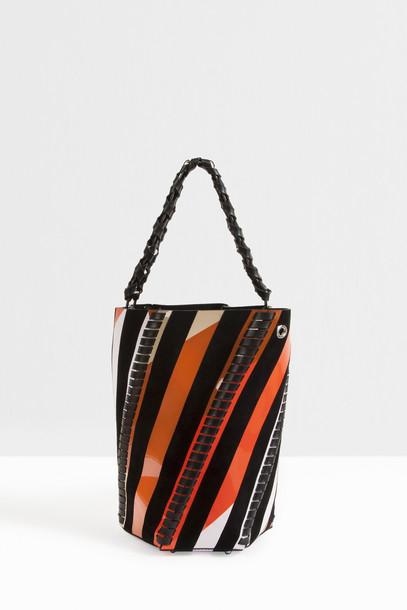 Proenza Schouler women bag bucket bag