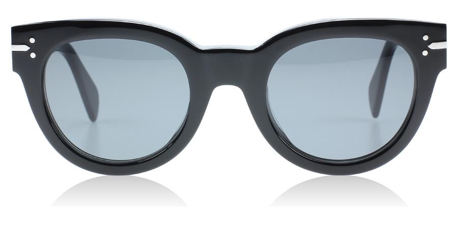 815006531fa07 Celine New Butterfly Sunglasses   New Butterfly Black 807   US