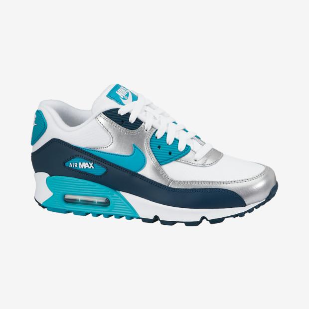Nike Air Max 90 Essential Women's Shoe. Nike Store