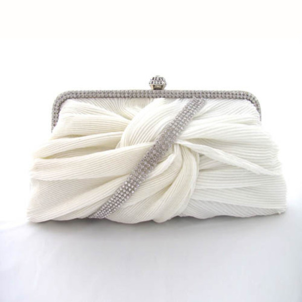 bag white package handbag fashion handbags