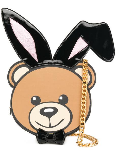 Moschino bear women bag crossbody bag