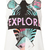Regata FiveBlu Explore Off-White - Compre Agora | Dafiti