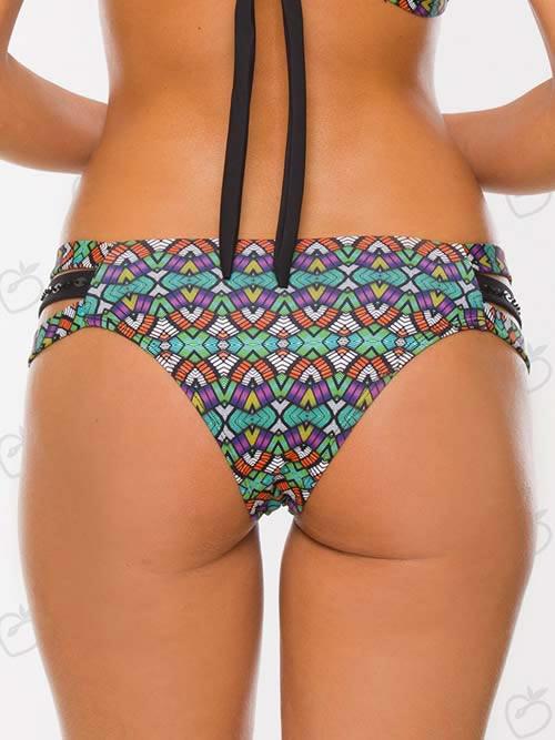 Thankful strappy bottom