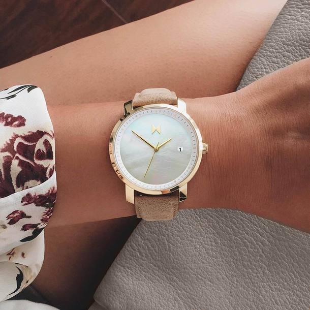 jewels mvmt watches mvmt accessories Accessory watch leather watch