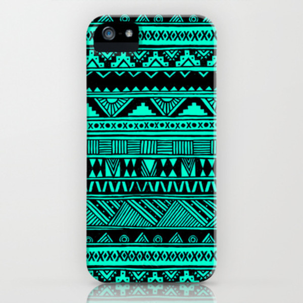 phone cover tribal pattern phone cover
