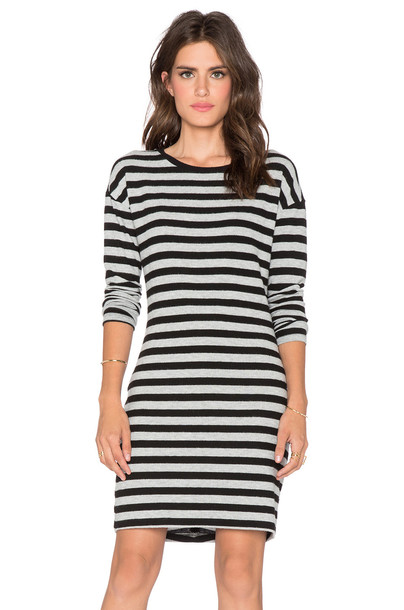 VELVET BY GRAHAM & SPENCER dress jersey dress cozy