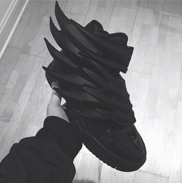 shoes jeremy scott