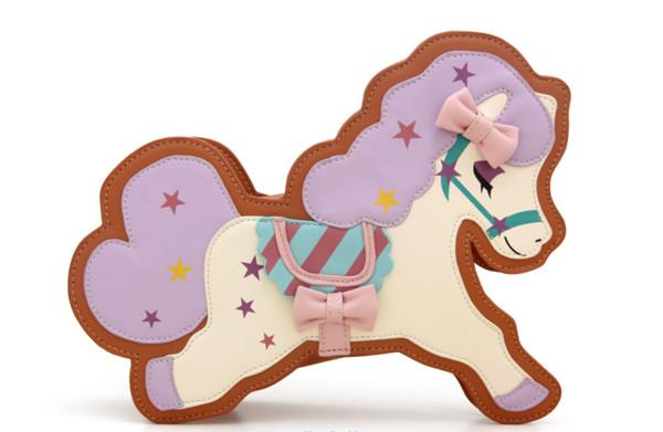 bag pony bag kawaii my little pony pony kawaii outfit cute kawaii bag