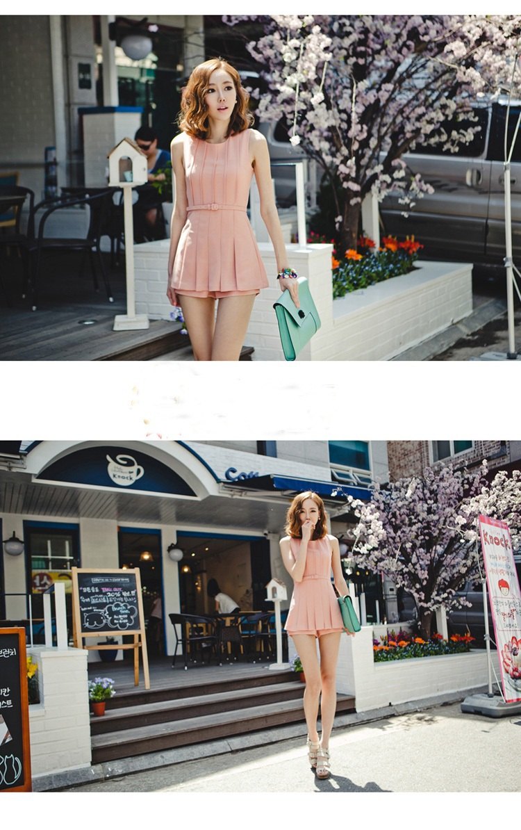 2013 new ladies temperament Slim Xiahan Guo purchasing commuter solid chiffon dress pants (with belt)-in Bedspread from Home & Garden on Aliexpress.com