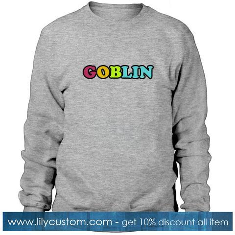 Goblin Sweatshirt