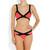 Multi-colored Bikini – Dream Closet Couture
