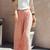 Chiffon Maxi Pants | --- | ChichiMe