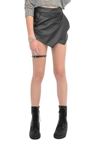 jewels shoes skirt spiked leg band garter goth