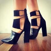 shoes,sexy shoes,tumblr,booties,heels,fashion