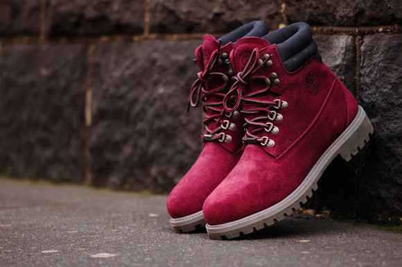 burgundy timberland boots shoes burgundy timberlands boots shoe boot
