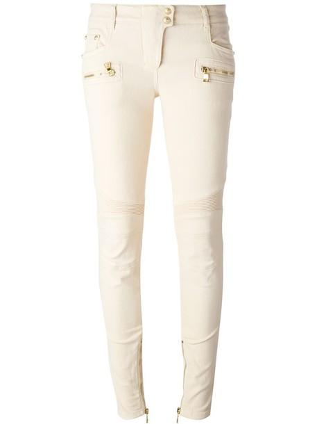 jeans skinny jeans women spandex nude cotton