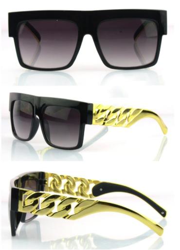 Crush on you sunglasses  / big momma thang