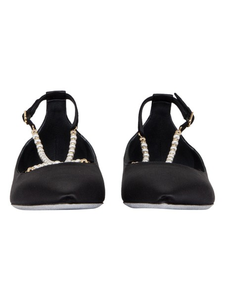 René Caovilla shoes black