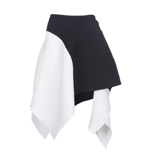 Proenza Schouler skirt white black