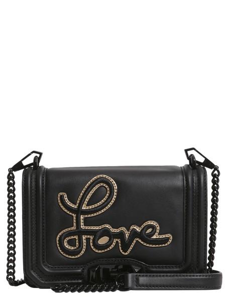 Rebecca Minkoff love bag crossbody bag