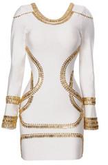 SHOP : DRESSES : FARAH - FabFem