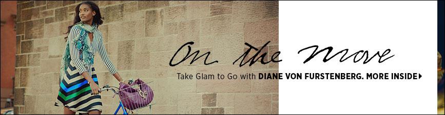 DVF: Diane von Furstenberg