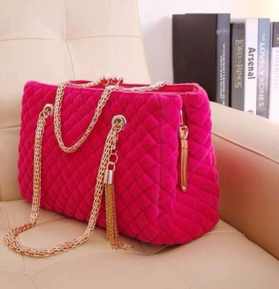 chanel bag chain imitat quilted