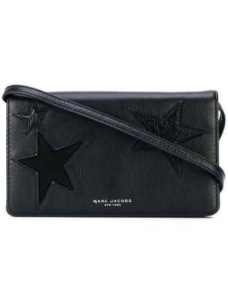 patchwork bag crossbody bag black