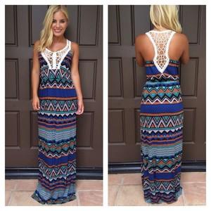 tribal pattern aztec ustrendy ustrendy dress