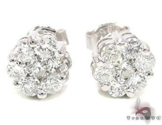 jewels diamonds diamond earrings earrings stud earrings stud diamond earrings silver