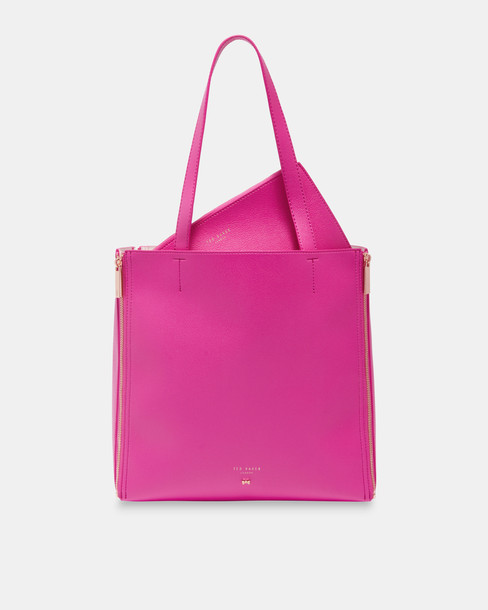 Ted Baker bag pink bright
