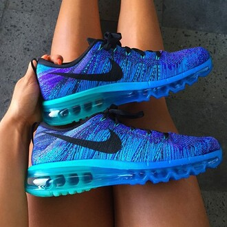 light blue blue shoes green shoes purple shoes running shoes healthy nike running shoes sportswear sports shoes fitness tank fitness