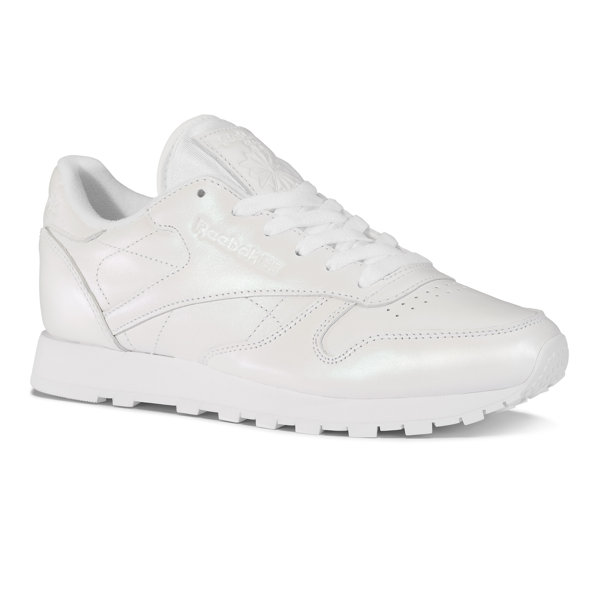 Reebok Classic CLASSIC LEATHER PEARLIZED Sneaker low