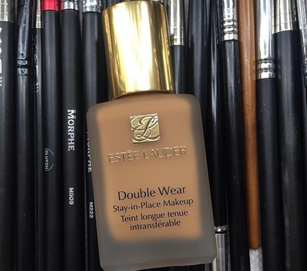 make-up esteé lauder foundation