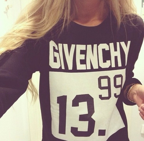 Givenchic 13.99 #PlusTax Sweater (2 colors available) – Glamzelle