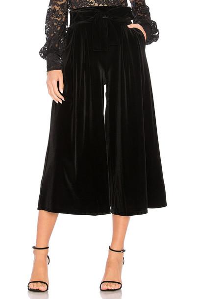 Misa Los Angeles pants black
