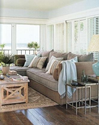 home accessory sofa beige classy