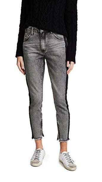 One Teaspoon jeans high waisted high